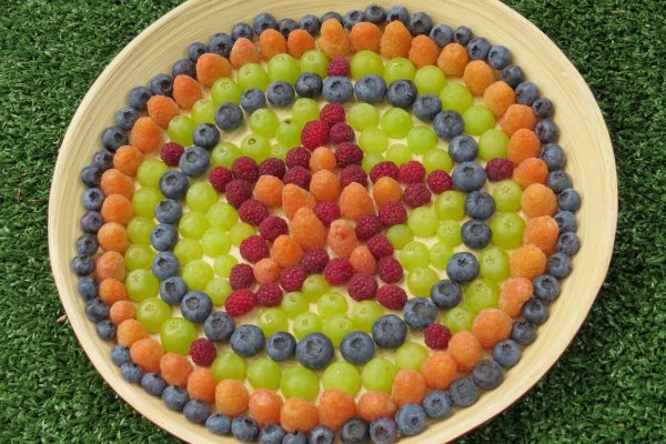 Berry Mandala