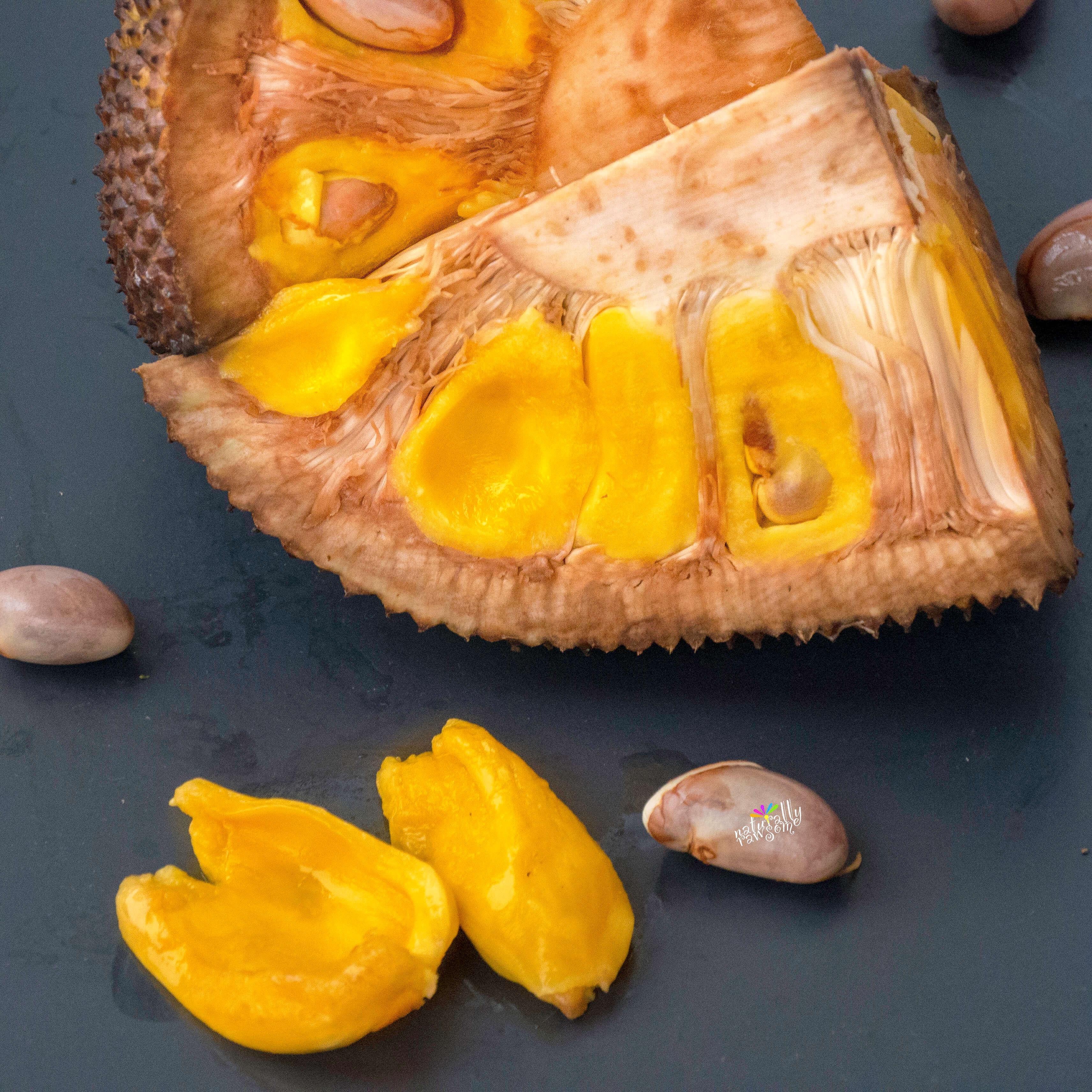 How To Pick Ripe Jackfruits