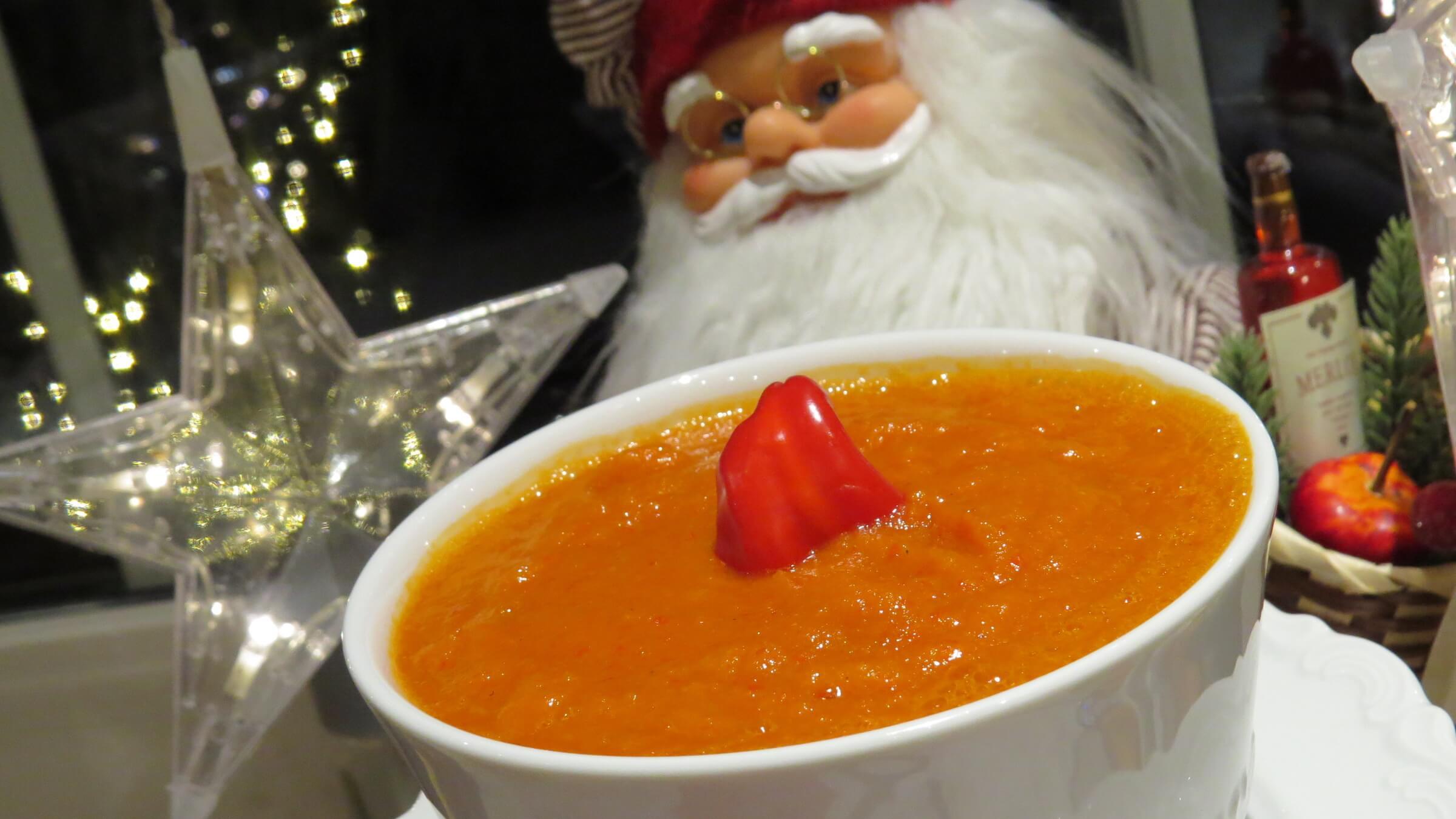 Santa Soup
