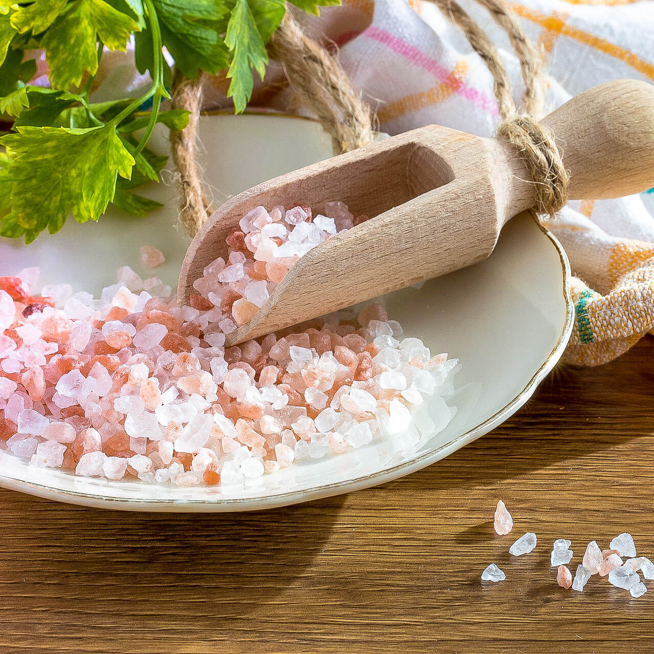 Salt – The WHITE Toxin!?